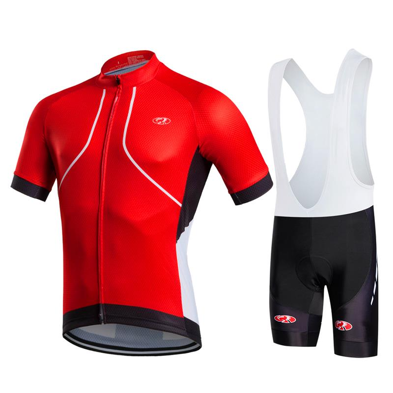 Big Clearance Sale Summer Cycling Jersey Bike Wear Cycling Clothing Padded ( Bib) Shorts Cycling Clothes Set Maillot Ciclismo-in Cycling Sets from Sports  ... bc6007853