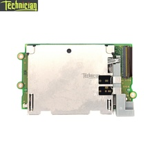 D810 CF Card Board Small  Camera Repair Parts For Nikon все цены