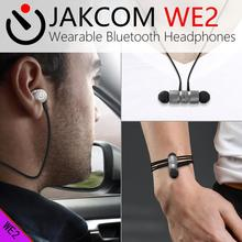 JAKCOM WE2 Wearable Inteligente Fone de Ouvido venda Quente em Fones De Ouvido Fones De Ouvido como elari kulakl k esporte fone de ouvido