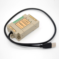USB to RS485/422 Optical Isolation Converter Full Duplex Half Duplex Universal No Delay Automatic Transceiver
