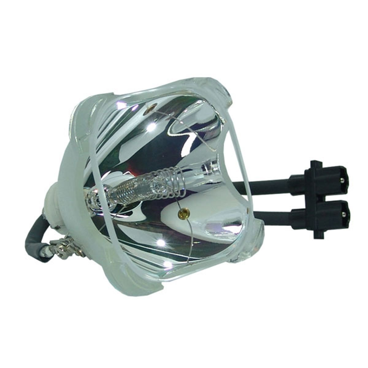 Compatible Bare Bulb 03-000648-01P for CHRISTIE LX20 Projector Lamp Bulb without housing 03 000882 01p replacement projector bare lamp for christie lx40 lx50