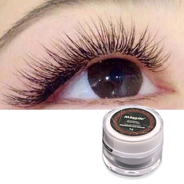 Specialized Grafting Planting False Eyelashes Glue Remover Non