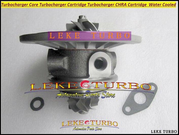 Turbo Cartouche CHRA Noyau RHF4H VN4 14411-MB40C 14411 MB40C 14411MB40C Pour NISSAN CabStar 2006-11 Navara D22 YD25DDTI DCI 2.5L - 2
