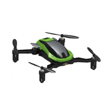 KD Okay100 WIFI zero.three MP Aerial Taking pictures Altitude Setting Succesful RC Quadcopters 4-axis Plane Deformable Foldable RC Drone