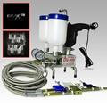 SLAB LIFT Epoxy Injection Pump epoxy injection premium Polyurethane Foam Dual Element! SUIT ! Crack Injection