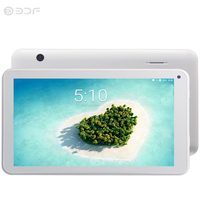 2018 New 7 inch Tablet Pc Quad Core Android 7.0 Tablets 1G RAM+8GB ROM 1024*600 Screen HD WiFi Bluetooth gifts Baby Tablets