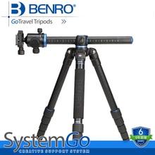BENRO 360 градусов Цифровые зеркальные DSLR Портативный Камера Штатив Профессиональный Камера штатив GA269TB2