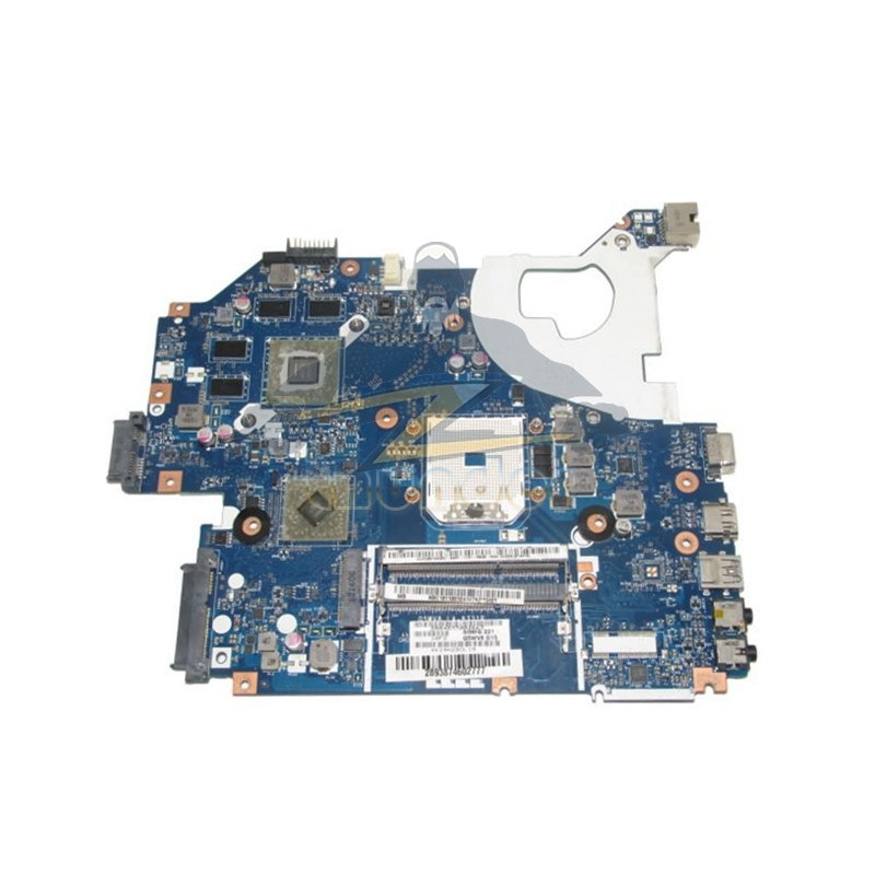 NBC1811001 NB.C1811.001 For Acer aspire V3-551 v3-551g Laptop motherboard LA-8331P socket FS1 DDR3 HD 7670M Video Card