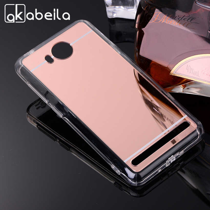 AKABEILA Phone Cases Back Cover For Huawei Y3 II Y3 2 Y3II Y3 2nd LUA-L02 LUA-L03 LUA-L21 LUA-L22 LUA-U22 Soft PC Case Covers