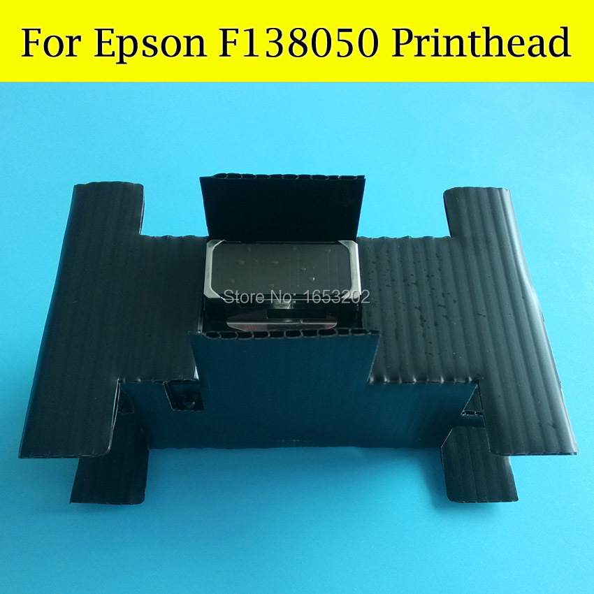 HOT Selling!! Print Head Printhead F138050 F138040 For EPSON Stylus Pro 9600 7600 2100 2200 Printer Head BMKJ original f138040 print head printhead for epson r2100 pro 7600 9600 r2200 printer head with 2 pcs ink damper