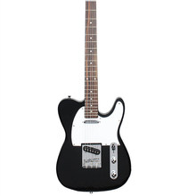 Electric tl Guitar 39 Inch 6 String Rosewood Fingerboard Musical Instruments Professional Guitar Telecaster Free Shipping Tele(China)