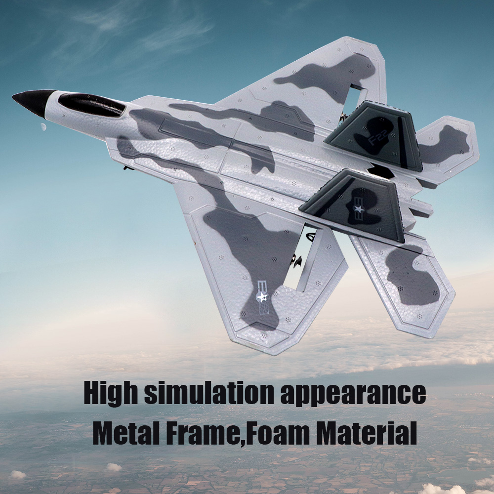 Frugal Rc Plane Foam Toys Fx822 2.4g Remote Control Airplane Flying Model Interactive Puzzle Toys For Children Birthday Gifts