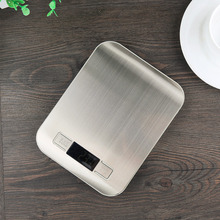 High Quali Digital Scale 5000g Kitchen Cooking Measure Tools Stainless Steel Electronic Weight LED Electronic Bench Scale Weight pet weight scale 150kg 50g stainless steel pet electronic scale pet dog weight electronic weigh 110 220v 1pc