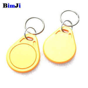 Image 5 - 10pcs 13.56mhz UID RFID 13.56 mhz Changeable Tag Keyfob Blank Writable Card Rewriteable for Copier Writer Duplicator Copy