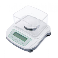 100 x 0.001 g 1mg Lab Analytical Balance Digital Precision Electronic Scale CE Certificate