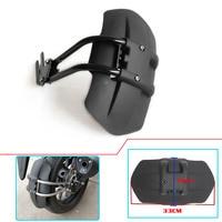 Motorcycle Accessories Rear Fender Bracket Motorbike Mudguard For yamaha R1/R6/R125/R3/R25/XSR900