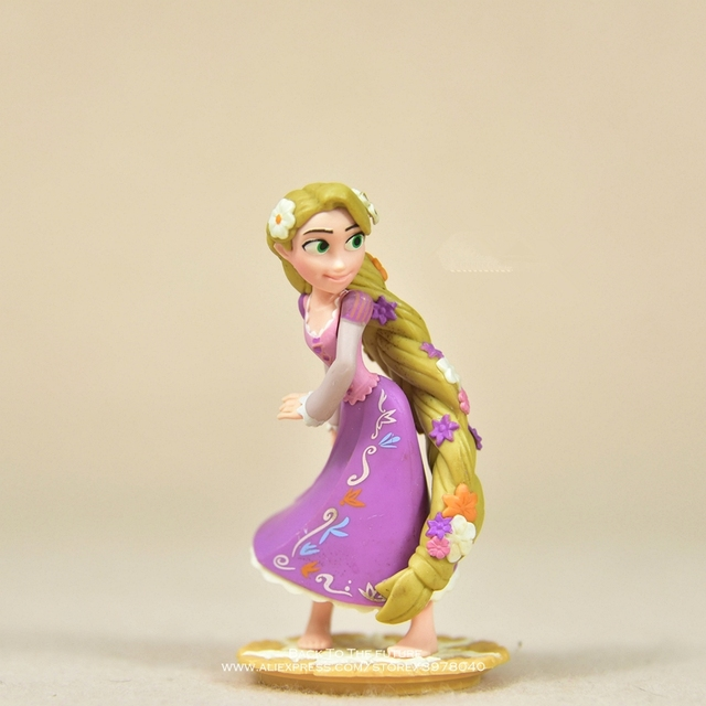 Disney Tinker Bell Donald Duck Olaf  7-11cm