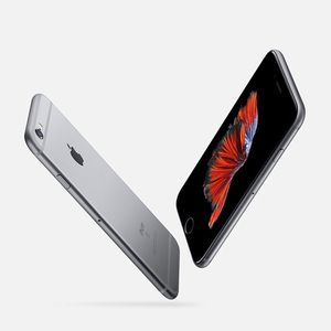 """Image 3 - Original apple iphone 6s ram 2 gb 16 gb rom 64 gb 128 gb 4.7 """"ios duplo núcleo 12.0mp câmera impressão digital 4g lte desbloqueado phone6s móvel"""
