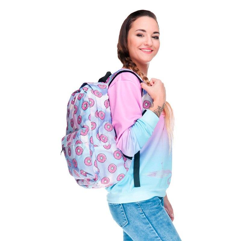 2017 nova escola mochilas laptop Capacidade : 20-35 Litre