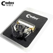 Oryginalny Titanium Ceramic Blade dla Codos T8/T6/CHC 961/960/958/930/968/ 912/916