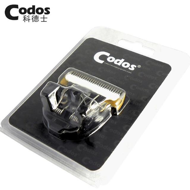 original Ceramic Titanium Blade for Codos T8/T6/CHC-961/960/958/930/968/912/916