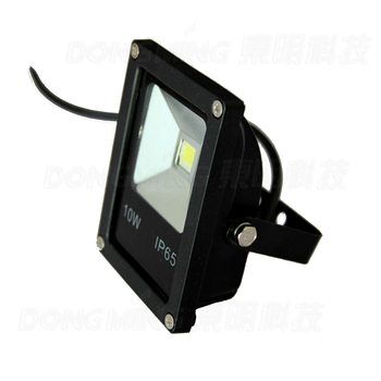 Homestyle Ultra Thin IP65 Waterproof 110v 220V 240v LED Flood Light 10w Led Floodlight Outdoor Lighting AC85V-265V LED Spotlight