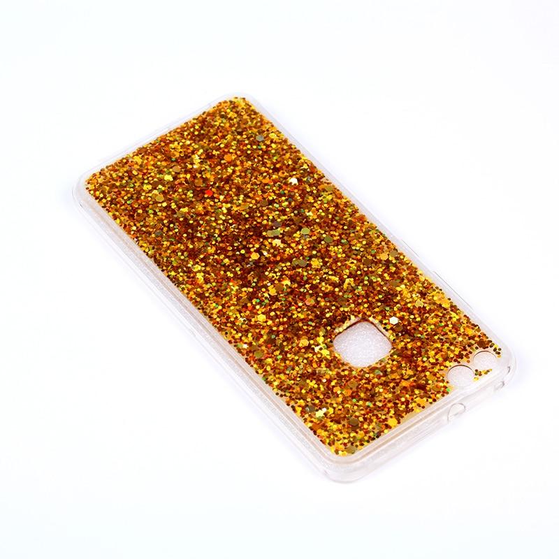 Funda de brillo de moda para Huawei P10 Lite funda candy colorful - Accesorios y repuestos para celulares - foto 5