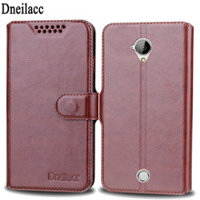 Dneilacc For Acer Liquid Z330 Z320 Phone Case Cover Protective Flip Leather Case For Z330 Z320 Coque Capa With Card Slot