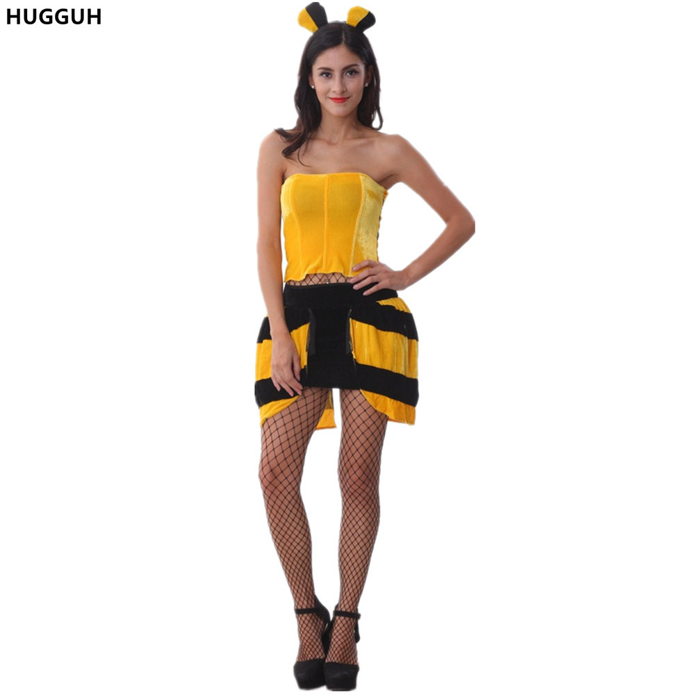 Платье женское 423 пчела