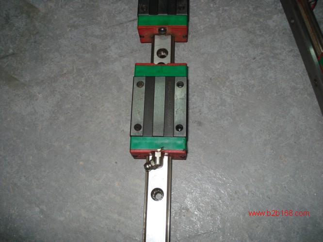 100% genuine HIWIN linear guide HGR15-100MM block for Taiwan hiwin 100