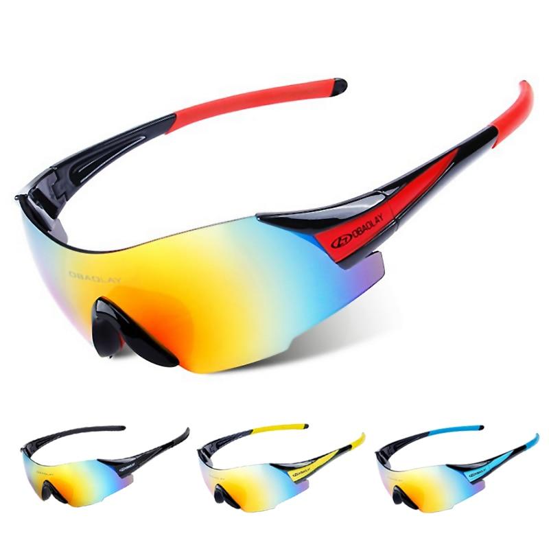 Prix pour Marque Hommes Femmes Lunettes de Ski Moto Snowboard Lunettes UV400 Revêtement Lunettes De Soleil Sport Googles pour Vélo Vélo AIRSOFT