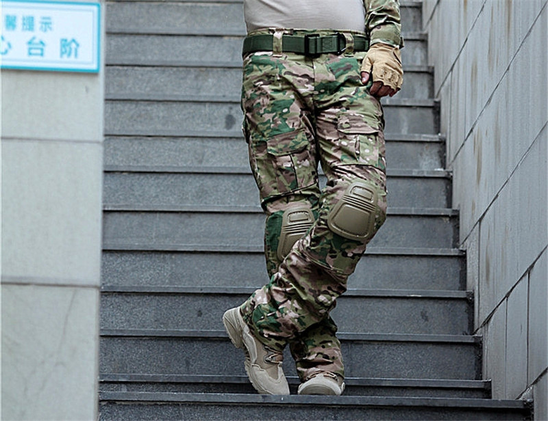 Cheap combat cargo pants