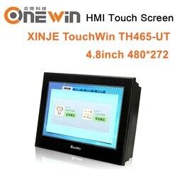 XINJE TouchWin TH465-UT HMI Сенсорный экран 4,3 дюйма 480*272 новый интерфейс человека