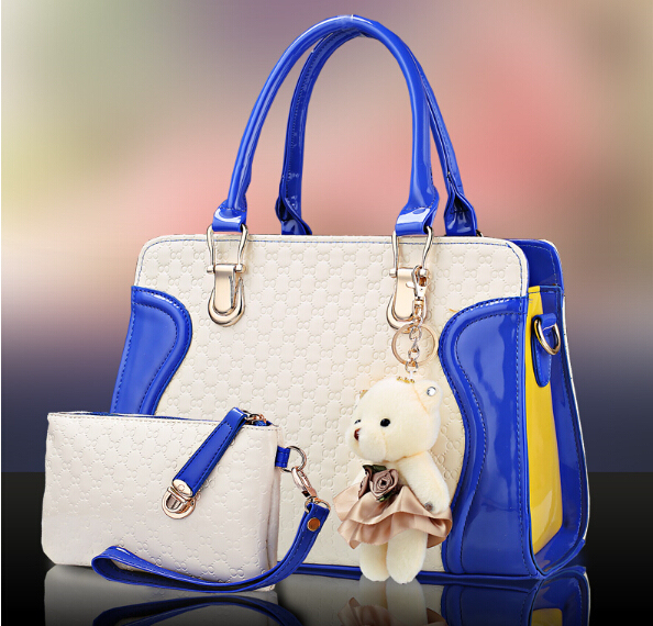 2015 New Style Fashion Hand Bags Handbags For Women Girls Party Bag