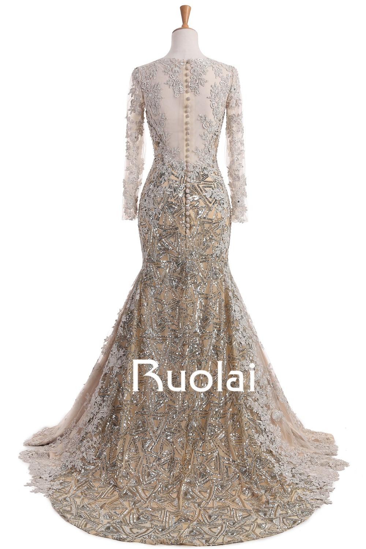 Πραγματική φωτογραφία Μοναδικές - Ειδικές φορέματα περίπτωσης - Φωτογραφία 2