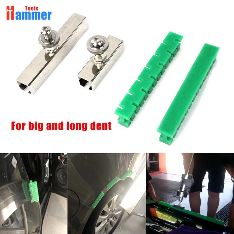 Green Glue Tabs Tools Kit For Car Paintless Dent Repair Tool Auto dent tool kit for big and long dent Green Glue Tabs Tools Kit For Car Paintless Dent Repair Tool Auto dent tool kit for big and long dent