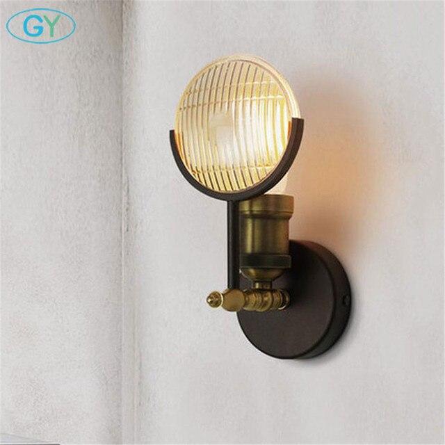 Designer lampada da soggiorno camera da letto ingresso luce ...