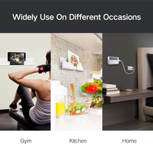 Universal Wall Mobile Phone Holder Stand for Samsung Xiaomi Huawei iPad Tablet