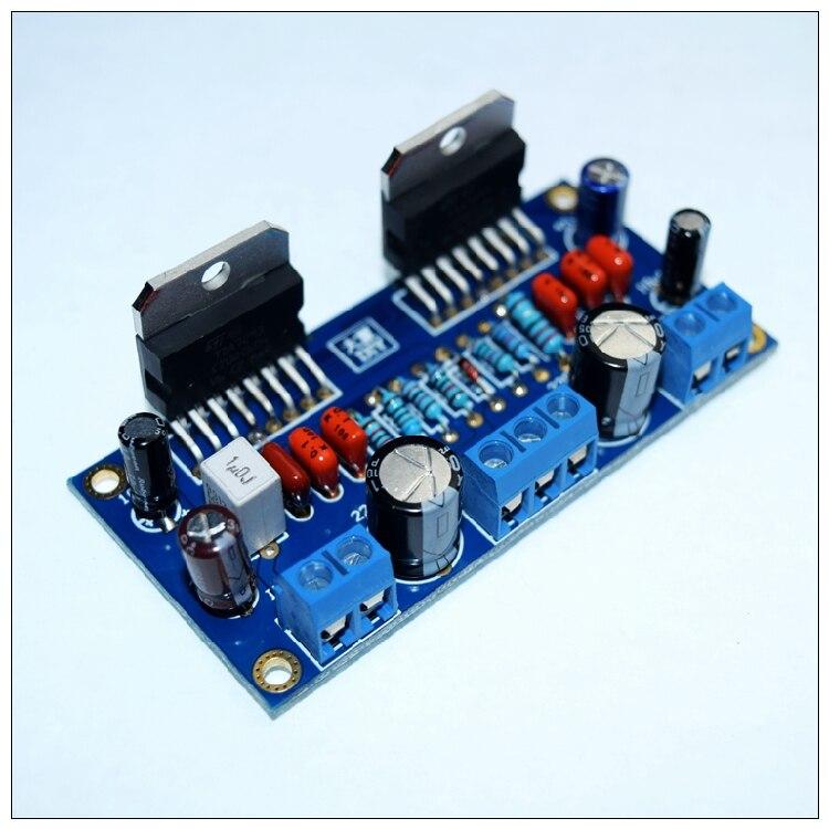 2016 New TDA7293 Amplifier Board DC Parallel Mono TDA7293 Amplifier Electronic Kit Combination Amplifier DIY