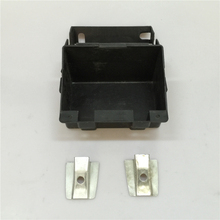 STARPAD For cross-country Zongshen GY plastic battery box battery box Universal ZS125GY free shipping