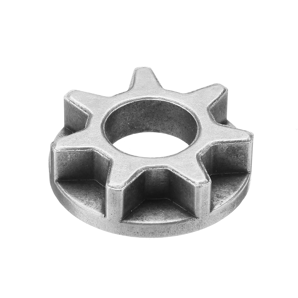 16mm M14 Chainsaw Gear 125 Angle Grinder Replacement Gear For Chainsaw Bracket