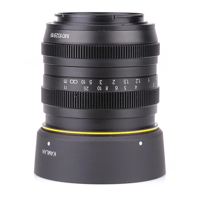 kamlan 50mm f1 1 aps c large aperture manual focus lens for canon rh aliexpress com Lens Aperture Explained Lens Aperture Explained