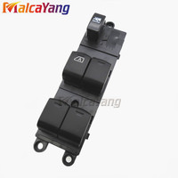 25401 BB60B Front Left Power Window Regulator Master Switch For Nissan Pathfinder R51 Navara D40 King
