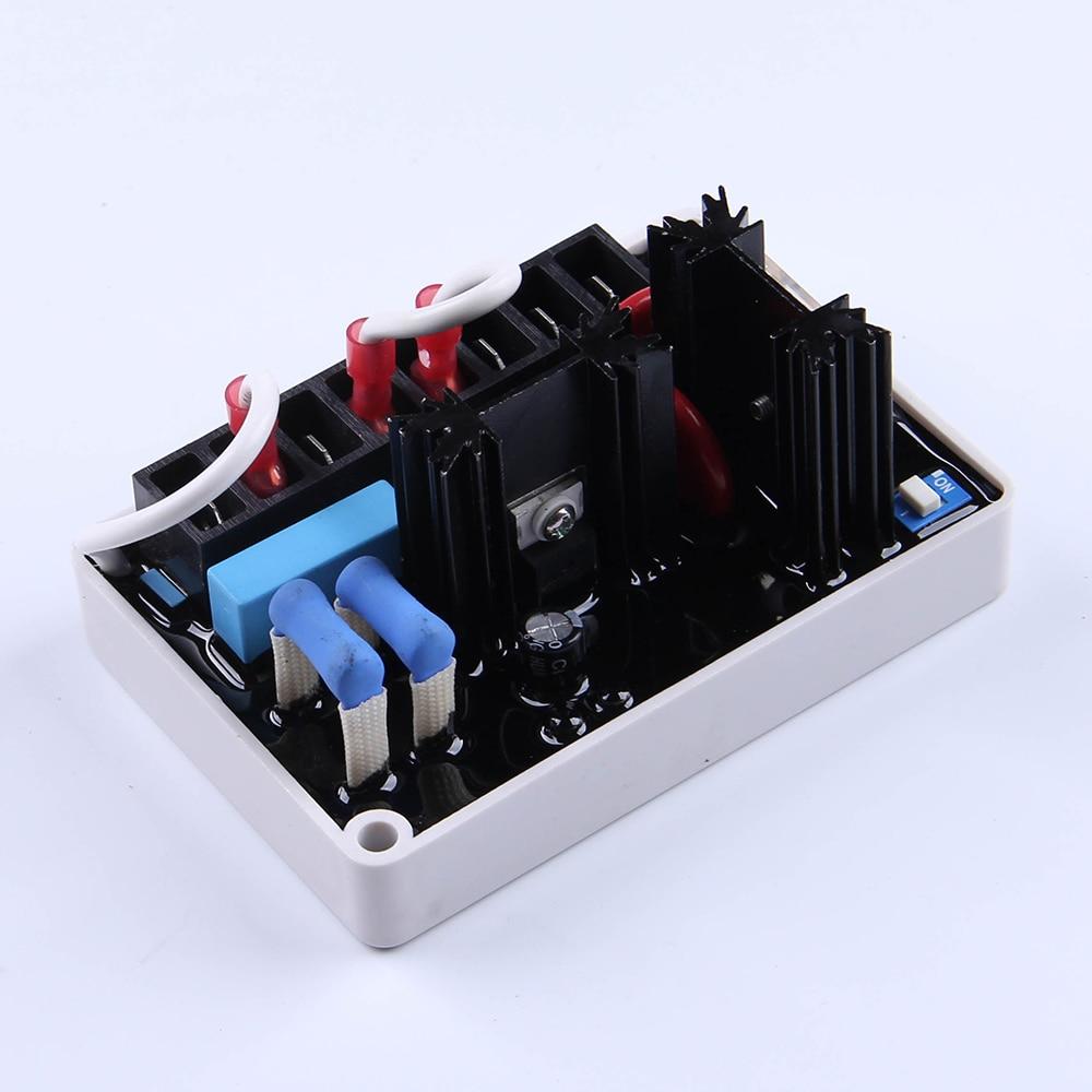 Original Kutai EA-350 AVR for brushless alternator kutai ea05a generator avr for alternator