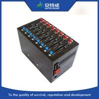 Фабрика смс на 8 портов USB GSM модем мульти-разъем gprs модема wavecom usb 8 сим-карты gsm Q2303 SMS пул модемов