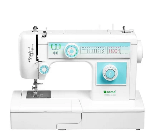 Free Shipping Origian New Chinese Famous Brand ACME Household Sewing Beauteous Acme Sewing Machine