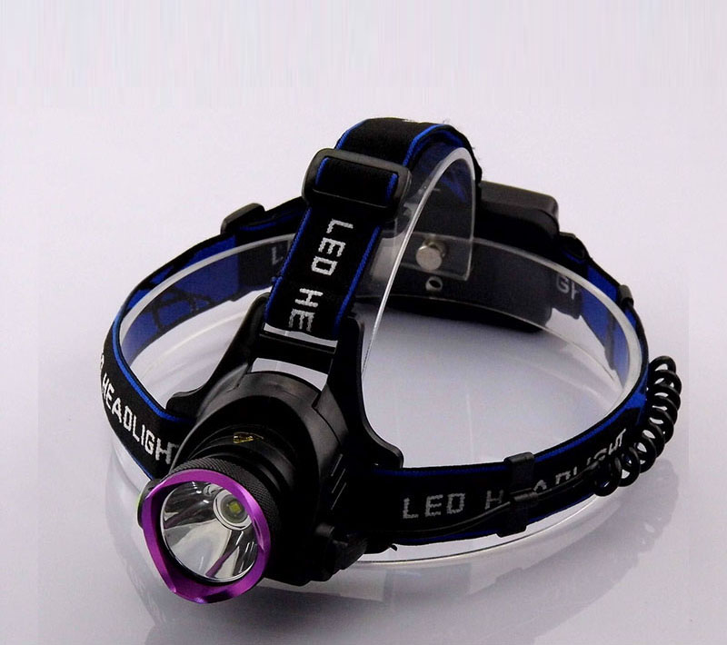 T6 XML Headlamp LED Headlight lampe frontale 2000 Lm Head lamp torch headlamps ultra bright Flashlight for camping hunting цены