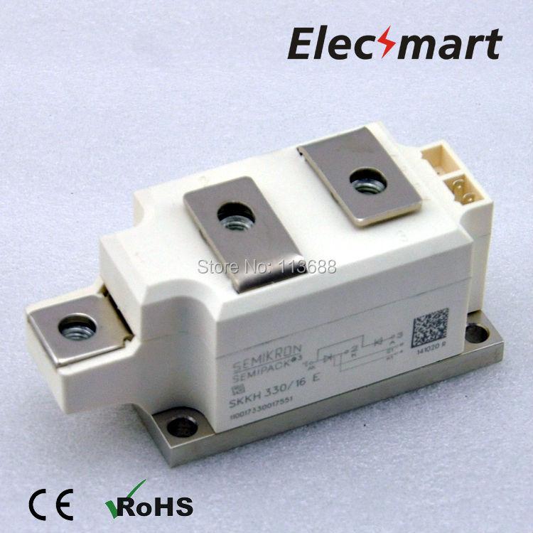 Semikron Diode Module SKKH330/16E semikron igbt module semikron skiip 32nab12t49