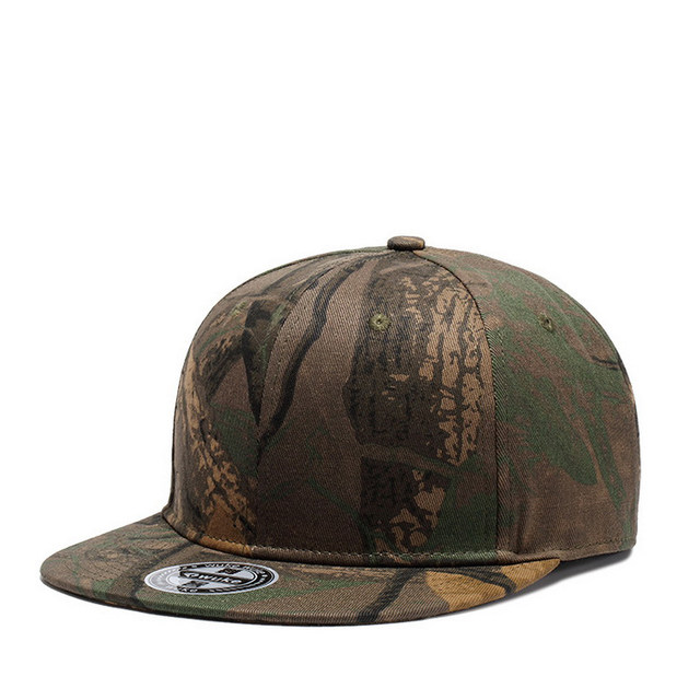Brands NUZADA Cap Snapback Bone Baseball Caps For Men Women Camouflage  Graffiti Hip Hop Technology Cotton Spring Summer Hats 45379f53d07