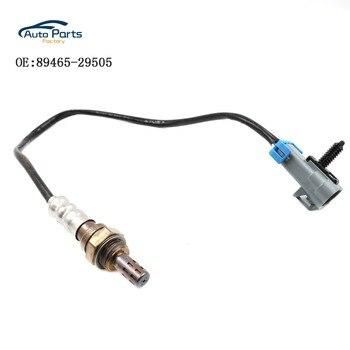 Yeni Oksijen Sensörü O2 Lambda Sensörü hava yakıt oranı sensörü Toyota 89465-29505 8946529505 Için